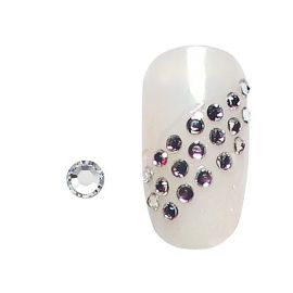 100 strass pour ongles SS5