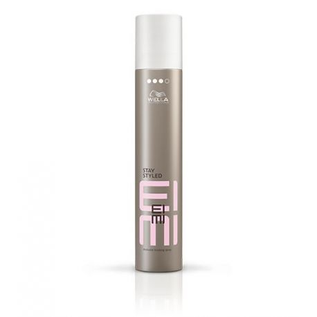 Spray de finition STAY STYLED - 300ml