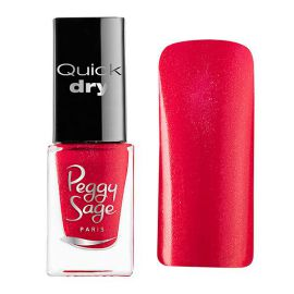 Mini Vernis à ongles QUICK DRY Julie - 5ml