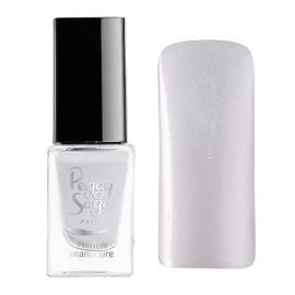 Mini vernis à ongles FRENCH - Gwenaelle - 5ml