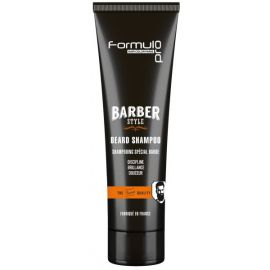 barber style shampooing spécial barbe 150 ml