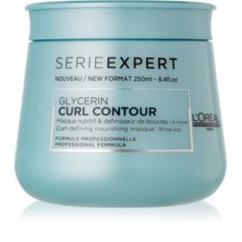 CURL CONTOUR MASQUE 200ML