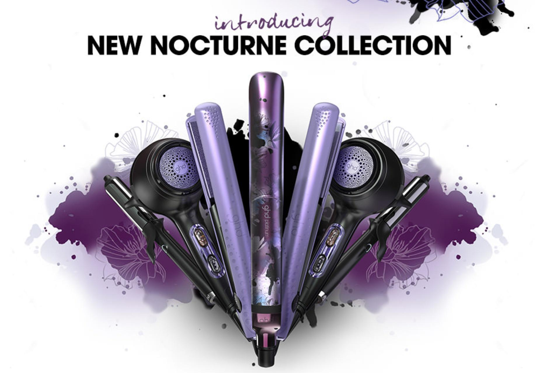 GHD Collection Nocturne